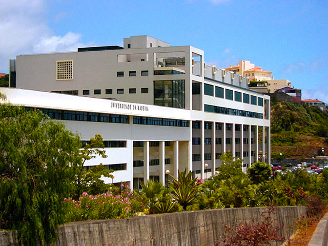 Universidade da Madeira oferece bolsas de estudo com 50% de desconto para Mestrados