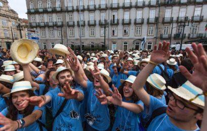 Contingente Especial para Emigrantes Portugueses