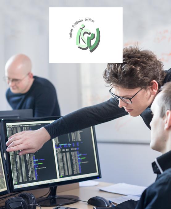 Engenharia Informática e Telecomunicações | Licenciatura