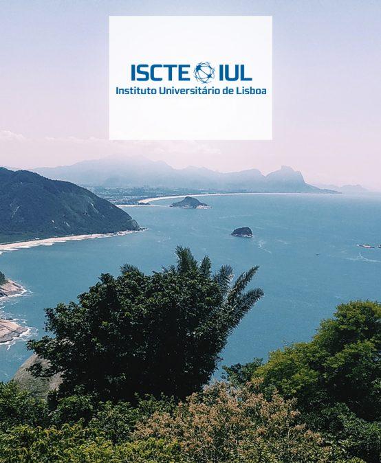 Governação e Sustentabilidade do Mar | Mestrado