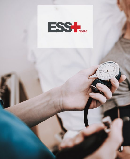 Enfermagem | Licenciatura