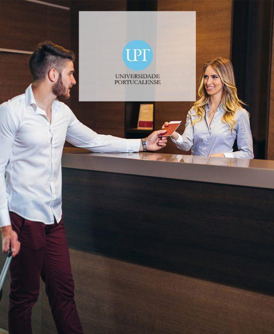 Turismo e Hospitalidade | Mestrado