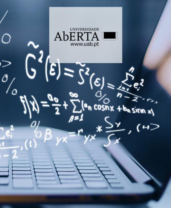 Matemática Aplicada e Modelação | Doutorado, E-Learning