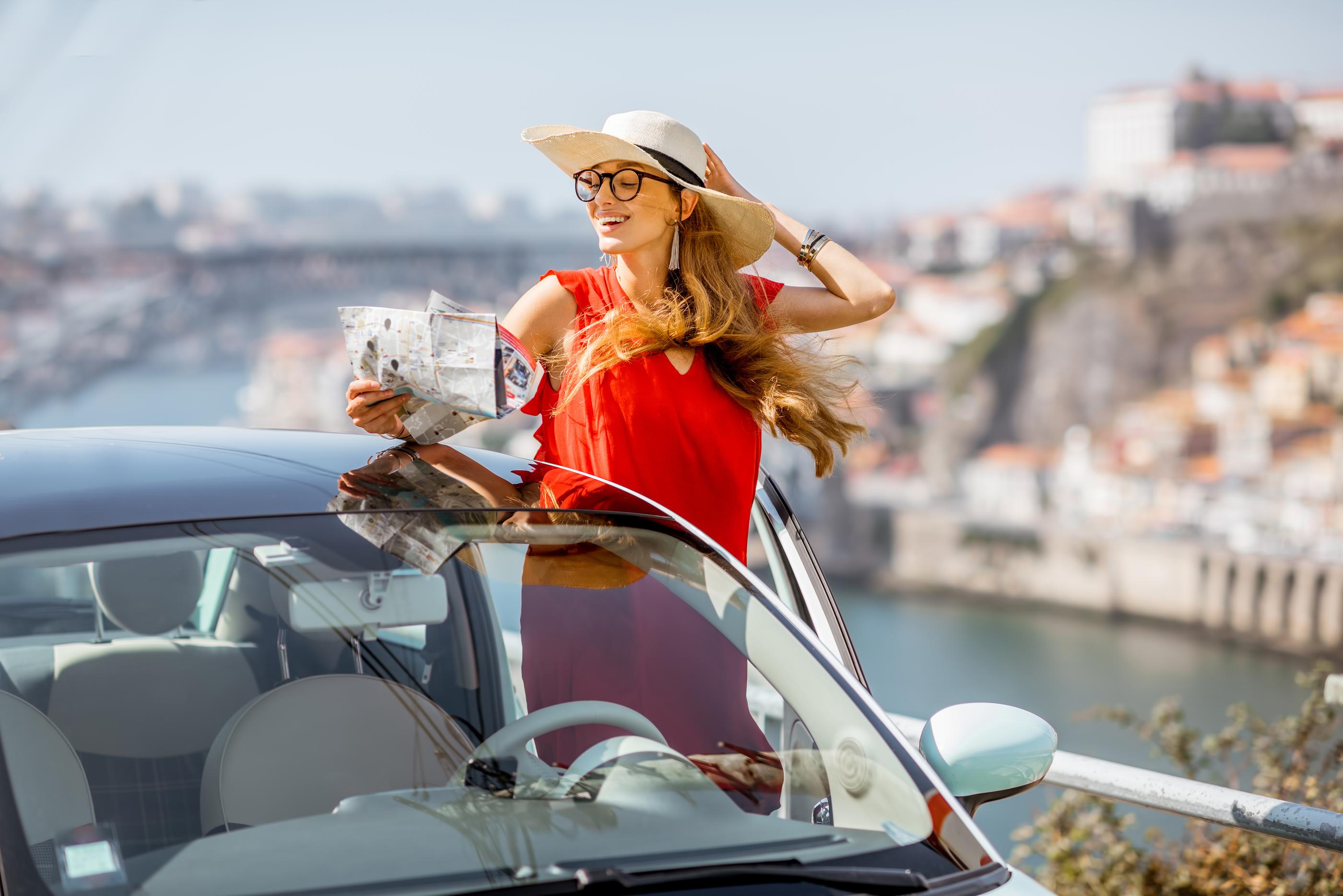 Como ter Direito à Carta de Condução em Portugal