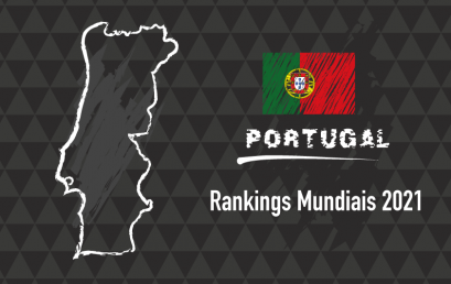 Rankings das Melhores Universidades em Portugal