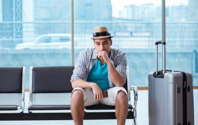 Descubra os riscos de viajar pela Europa sem Título de Residência