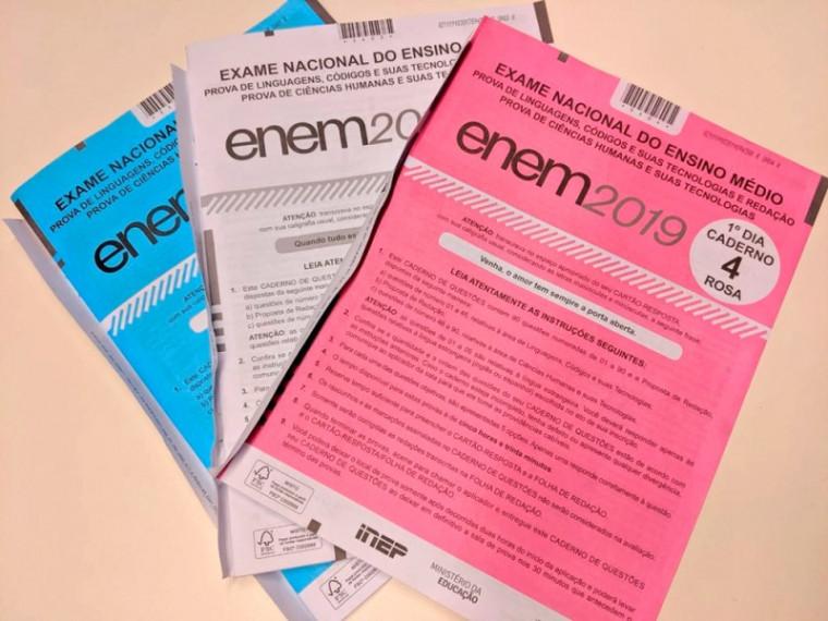 Como usar as notas do ENEM para estudar em Portugal?