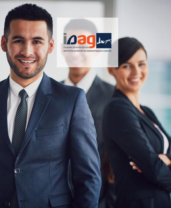Relações Empresariais | Licenciatura