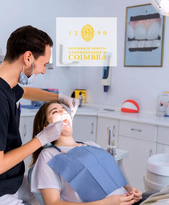 Medicina Dentária | Mestrado Integrado