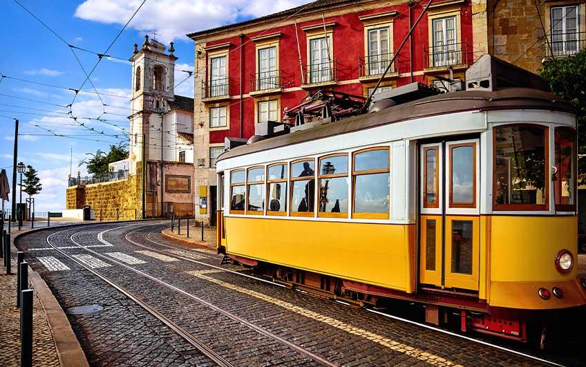 Estado de Emergência em Portugal – COVID 19