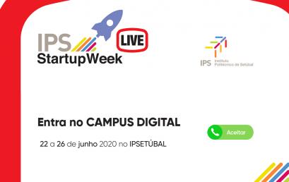 Politécnico de Setúbal promove semana aberta digital
