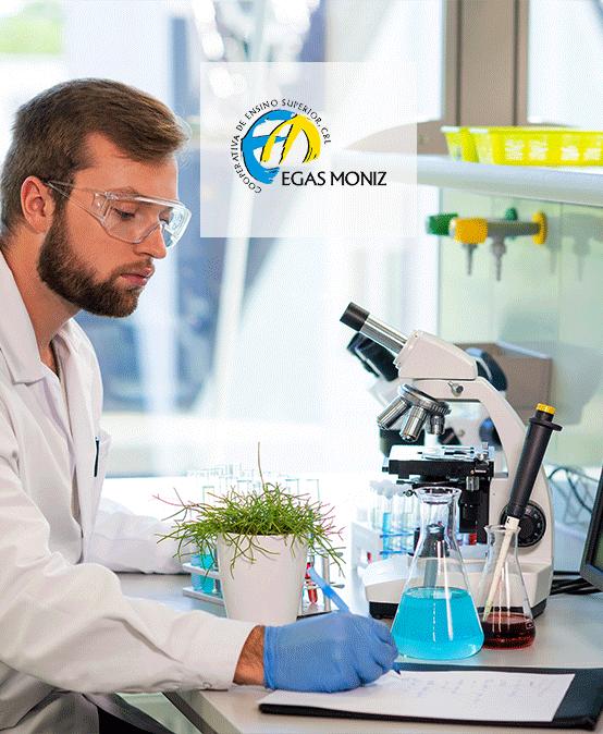 Tecnologias Laboratoriais em Ciências Forenses | Mestrado