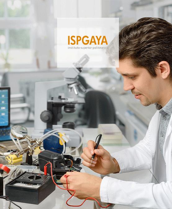 Engenharia Eletrónica e Automação | Licenciatura