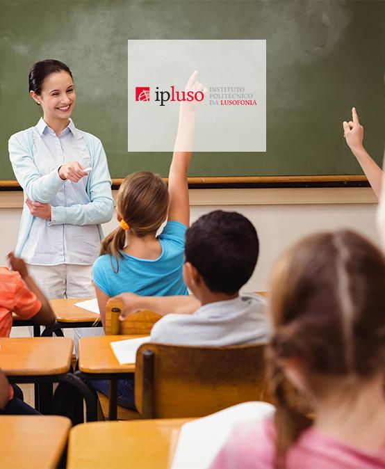 Educação Pré-escolar e Ensino do 1º ciclo | Mestrado