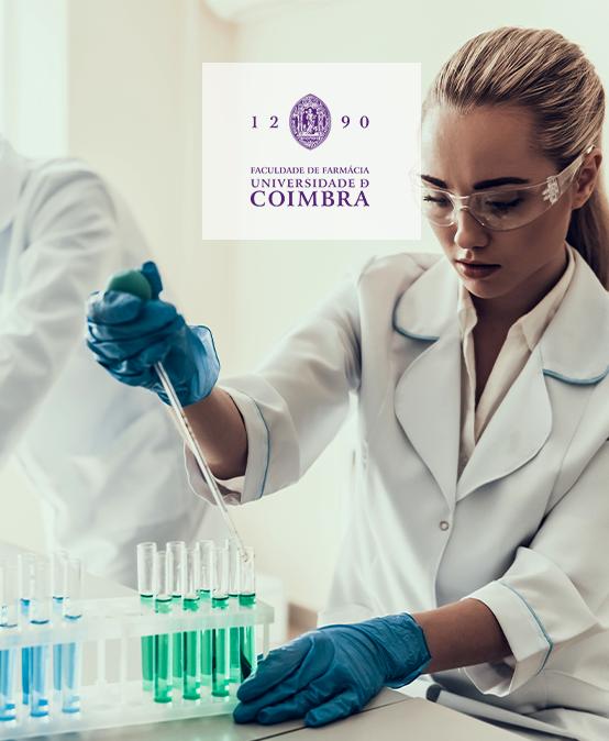Ciências Farmacêuticas   Doutorado
