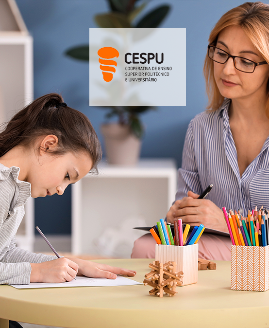 Psicologia   CESPU